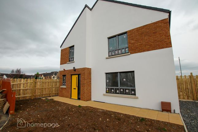 Thumbnail Property for sale in 30B, Butlers Wharf, Derry