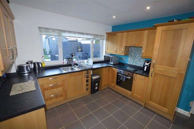 Kitchen of 7, Cwm Aur, Llanilar, Aberystwyth, Ceredigion SY23