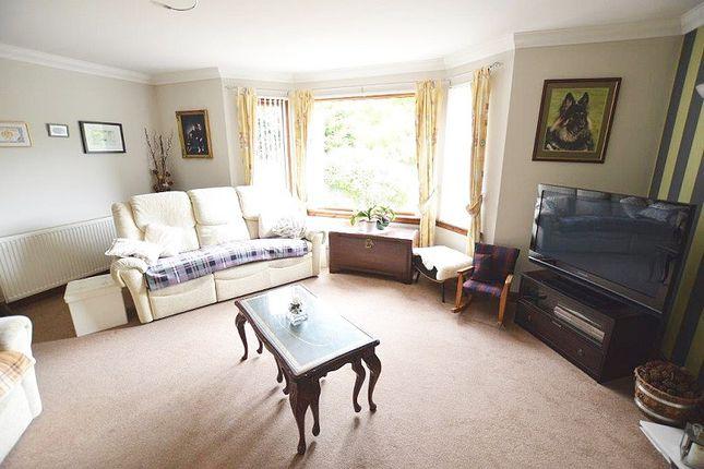 Lounge of Greenview Pitkerrald Road, Drumnadrochit, Inverness IV63