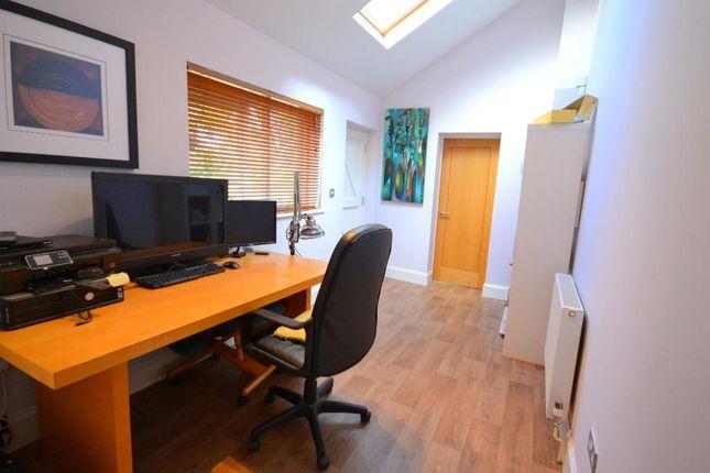 Study of St. Christophers Home, Abington Park Crescent, Abington, Northampton NN3