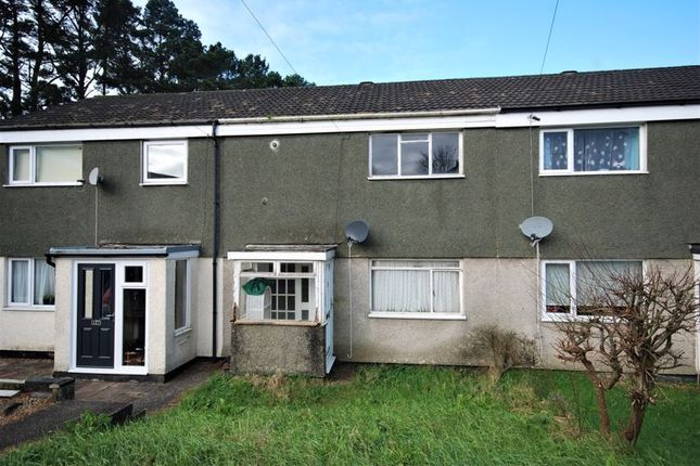 2 bed terraced house for sale in Kipling Gardens, Crownhill, Plymouth PL5