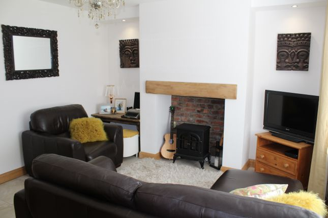 Thumbnail Detached house for sale in Thomas Parkyn Close, Bunny, Bunny