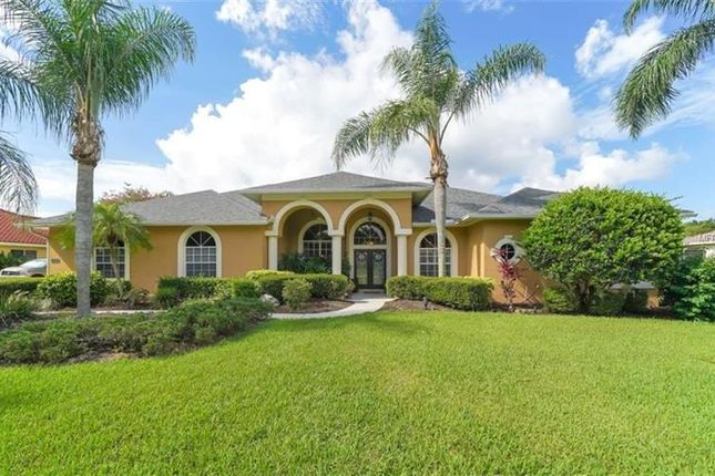 Thumbnail Property for sale in 6930 Riversedge Street Cir, Bradenton, Florida, 34202, United States Of America