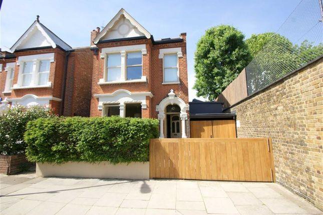 Thumbnail Detached house for sale in Stuart Road, London