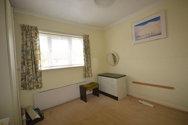 Bedroom Two of Burnmoor Avenue, Whitehaven, Cumbria CA28