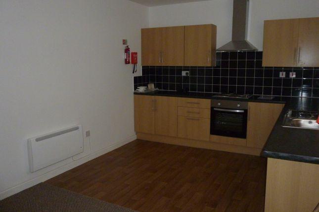 G/Floor Kitchen of Wednesbury Road, Walsall WS1