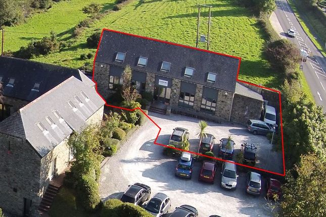 Thumbnail Office for sale in Old Newnham, Plymouth