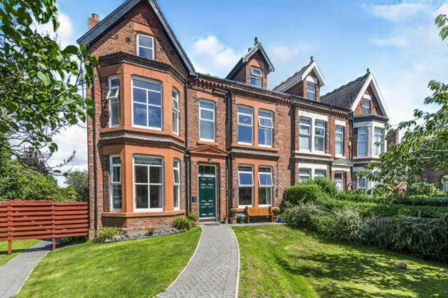 Thumbnail Semi-detached house for sale in Merrilocks Road, Liverpool, Merseyside