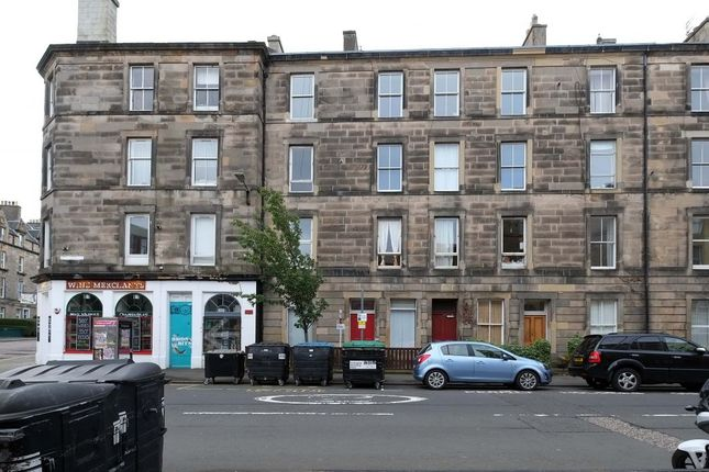 Thumbnail Flat for sale in 36/8 Lutton Place, Edinburgh