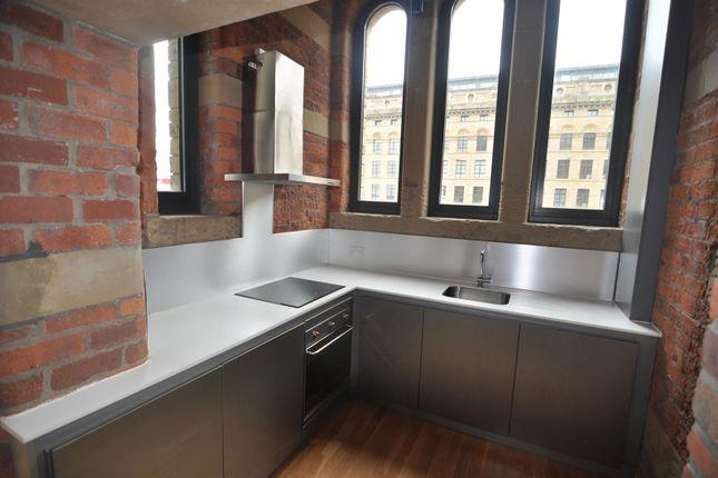 Kitchen of Lilycroft Road, Bradford BD9