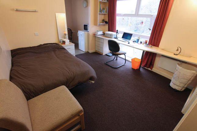 Studio for sale in Leighton Street, Preston