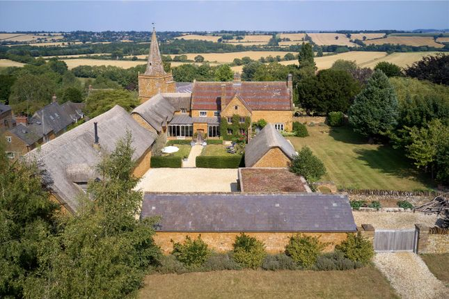 Thumbnail Detached house for sale in Church Lane, Shotteswell, Banbury, Oxfordshire