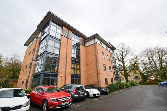 Thumbnail Flat to rent in Block 7 Larke Rise, Mersey Road, Didsbury, Manchester, Greater Manchester