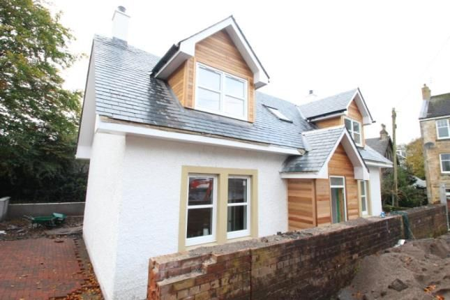 Thumbnail Detached house for sale in New Build, Victoria Street, Kirkintilloch, Glasgow