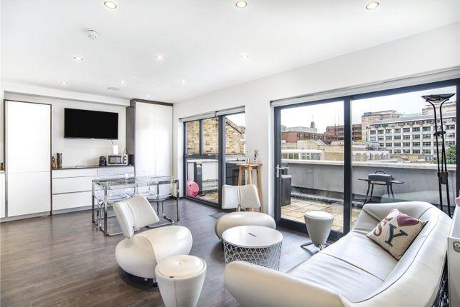 3 bed flat for sale in Alie Street, London E1
