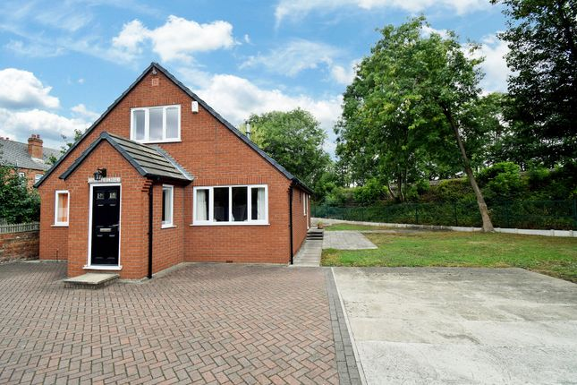 Thumbnail Bungalow for sale in Denby Dale Road, Wakefield