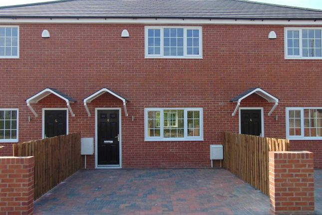 Thumbnail Terraced house for sale in Short Avenue, Droylsden, Manchester