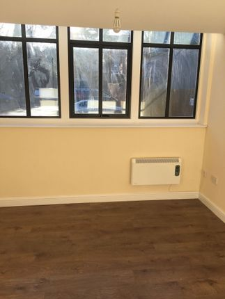 Thumbnail Flat to rent in St James Road, Dudley