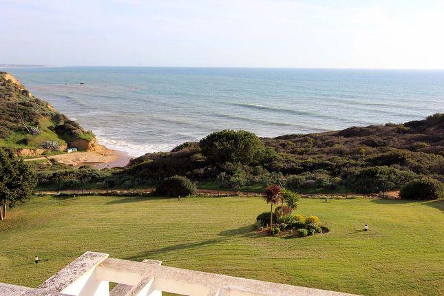 View Of Beach  of Conil De La Frontera, Conil De La Frontera, Cádiz, Andalusia, Spain