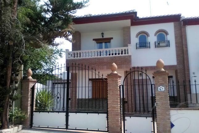 Los Bermejales, Granada, Andalusia, Spain