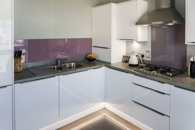 Kitchen of Grayhills Row, Dundee DD2