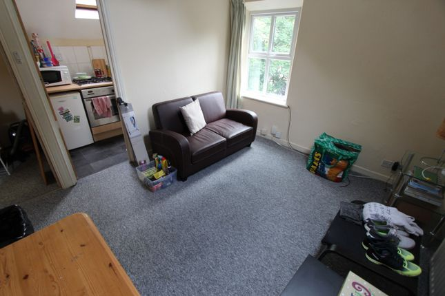 Thumbnail Flat to rent in Burton Road, West Didsbury, Manchester