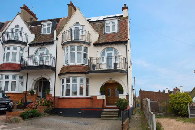 Thumbnail Semi-detached house for sale in Grand Drive, Leigh-On-Sea