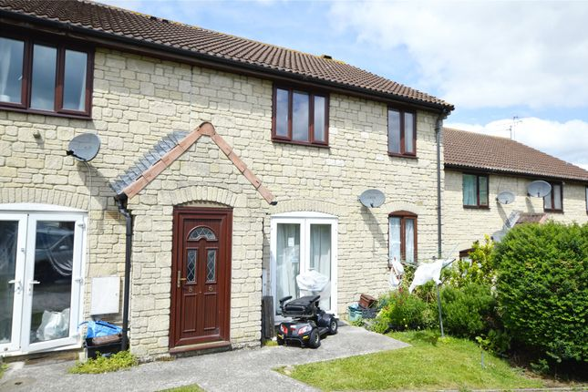 Thumbnail Flat for sale in Flat 6 Knights Court, Keyford, Frome, Somerset
