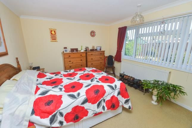 Bedroom 1 of Beauxfield, Whitfield, Dover, Kent CT16