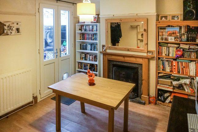 Dining Room of Jones Cottages, Victoria Road, Rushden NN10