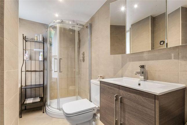 Bathroom of New Cavendish Street, London W1W