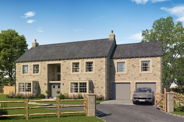 Thumbnail Property for sale in West House Gardens, Birstwith, Harrogate