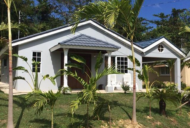 Detached house for sale in Green Island, Hanover, Jamaica