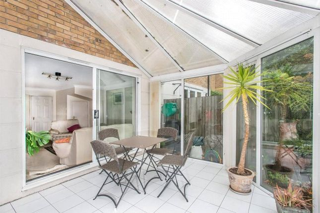 Thumbnail Detached house to rent in Bethwin Road, London