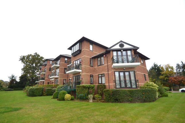 Thumbnail Flat to rent in Horton Grange, Ray Mead Road, Maidenhead