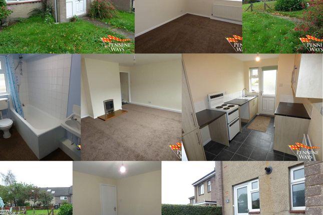 2 bed flat to rent in Woodhead Lane, Haltwhistle NE49
