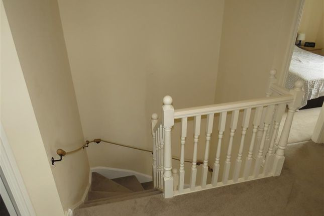 Hallway of Starflower Way, Mickleover, Derby DE3