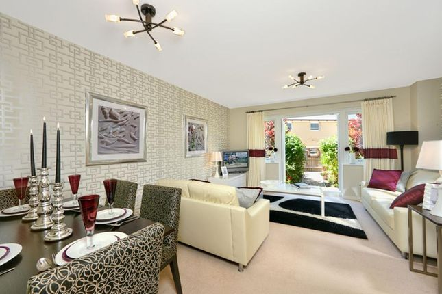 """Thumbnail End terrace house for sale in """"Stambourne"""" at Sutton Way, Whitby, Ellesmere Port"""