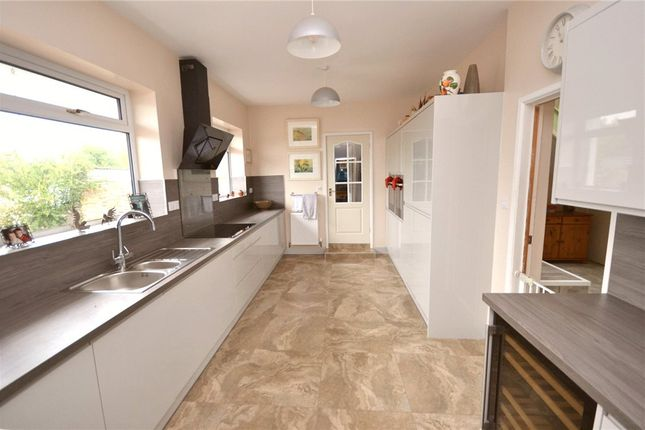 Kitchen of Dorchester Road, Bridport DT6