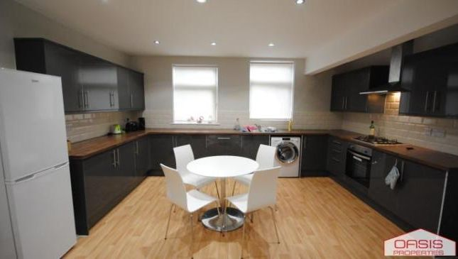 Thumbnail Terraced house to rent in 31A Cardigan Road, Headingley