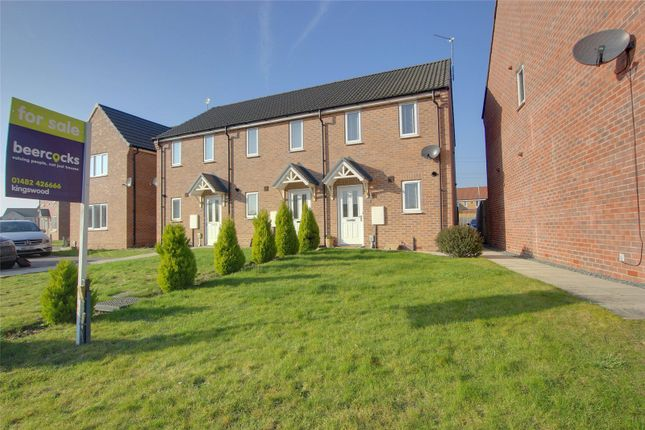 Picture No. 11 of Richmond Way, Kingswood, Hull, East Yorkshire HU7