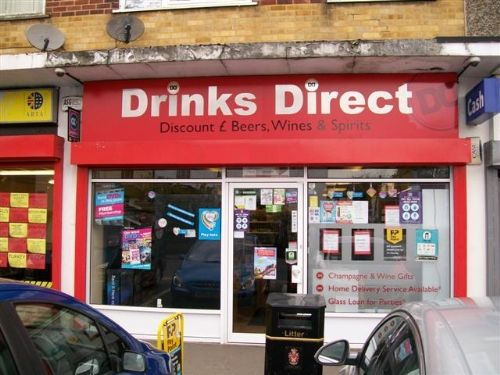 Thumbnail Retail premises for sale in Orton, Warwickshire