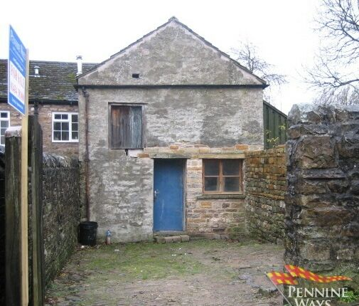 Thumbnail Cottage for sale in The Butts, Alston