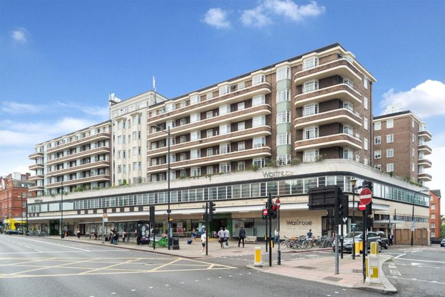 Thumbnail Flat for sale in St. Johns Court, Finchley Road, London