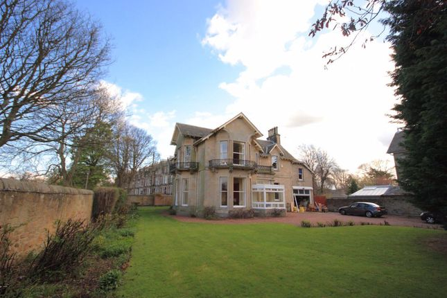Thumbnail Detached house to rent in Greenhill Gardens, Edinburgh