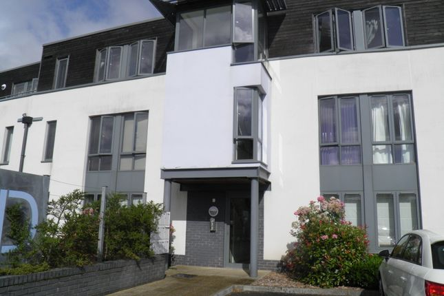 Thumbnail Property to rent in Samuels Crescent, Whitchurch, Cardiff