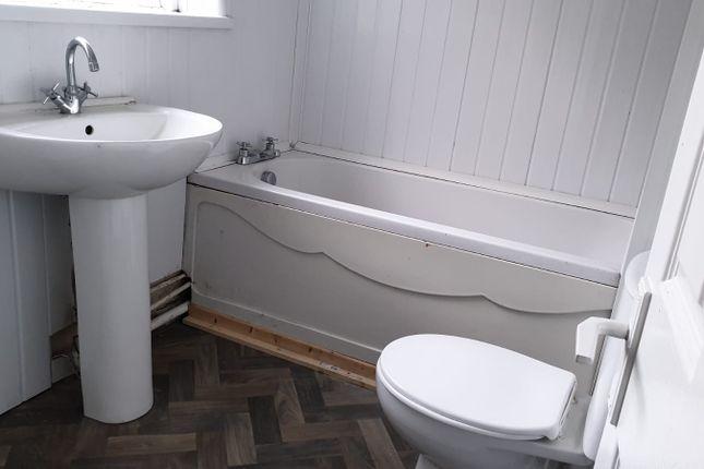 Bathroom of Albert Avenue, Wallsend NE28