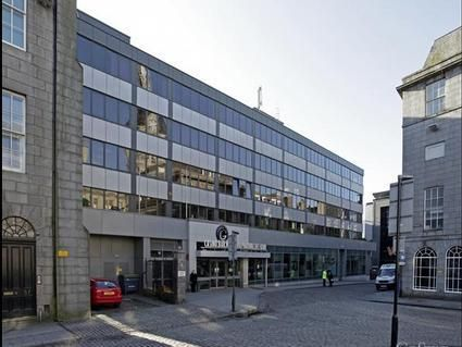 Thumbnail Office to let in Third & Fourth Floors, Exchequer House, Exchequer Row, Aberdeen