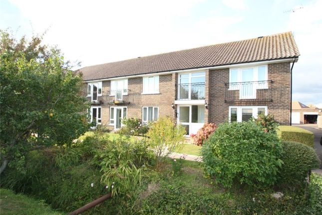 Thumbnail Flat for sale in Viceroy Court, Ferringham Lane, Ferring, Worthing
