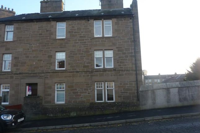 Thumbnail Flat to rent in Claypotts Road, Broughty Ferry, Dundee